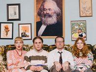 Коммунизм и феминизм: лучшие веб-сериалы на Realist Web Fest