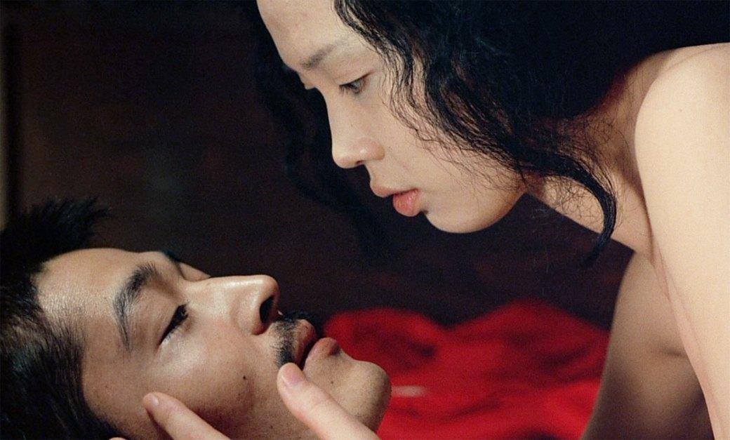 Эротика японская кино — pic 11