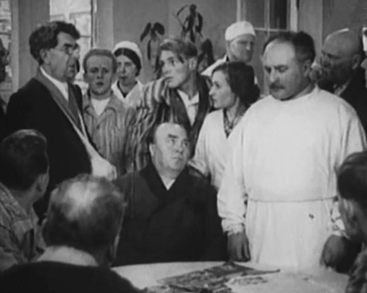 Профессор Мамлок (1938)