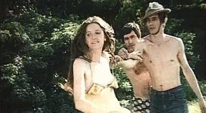 Грудь Людмилы Чиншевой – Всё Могло Быть Иначе (1982)