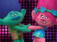 Тролли: Мировое турне - Trolls World Tour
