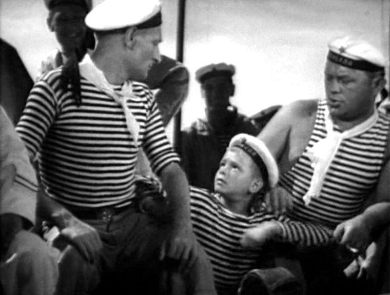 """Гибель """"Орла"""" (1940)"""