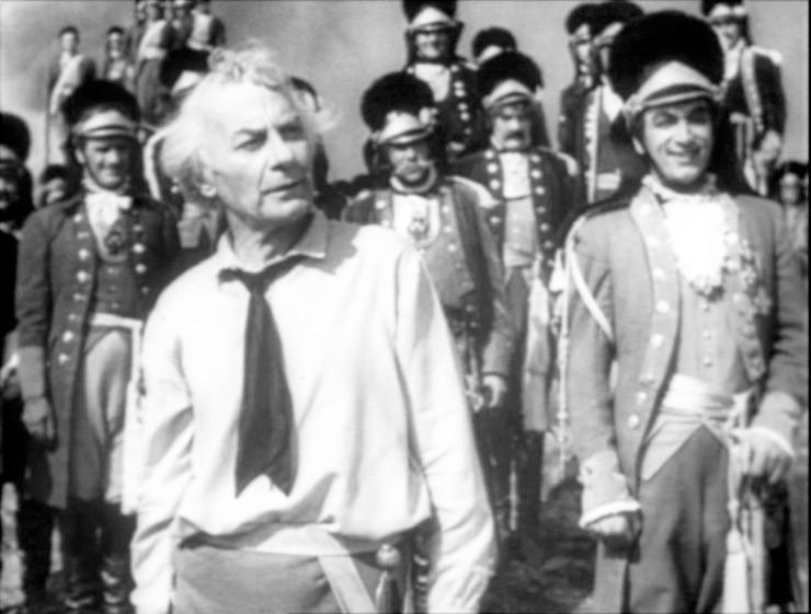 Суворов (1940)