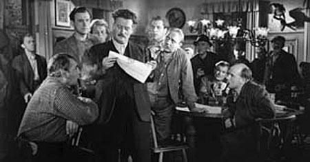 Непрошенные гости (1952)