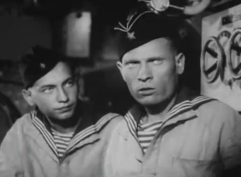 Подводная лодка Т-9 (1943)