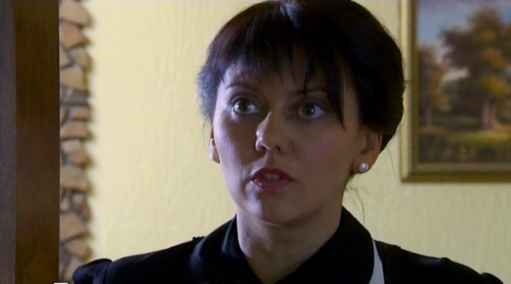 Ирина руденко актриса фото