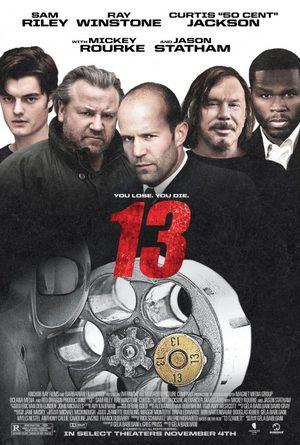 Русская рулетка 13 смотреть онлайн работа в казино 2010