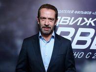 Владимир Машков получит почетный приз Московского еврейского фестиваля