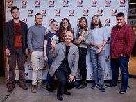 Пятнадцать проектов победили в «Баттле киношкол»