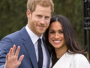 Меган Маркл и принц Гарри станут родителями