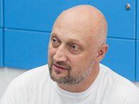 «Я у них заблокирован»: Гоша Куценко рассказал о затяжном конфликте с Первым каналом