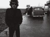 Мартин Скорсезе снял еще один фильм про Боба Дилана