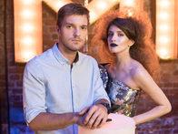 Сериал «Пекарь и красавица» выйдет на СТС 18 февраля
