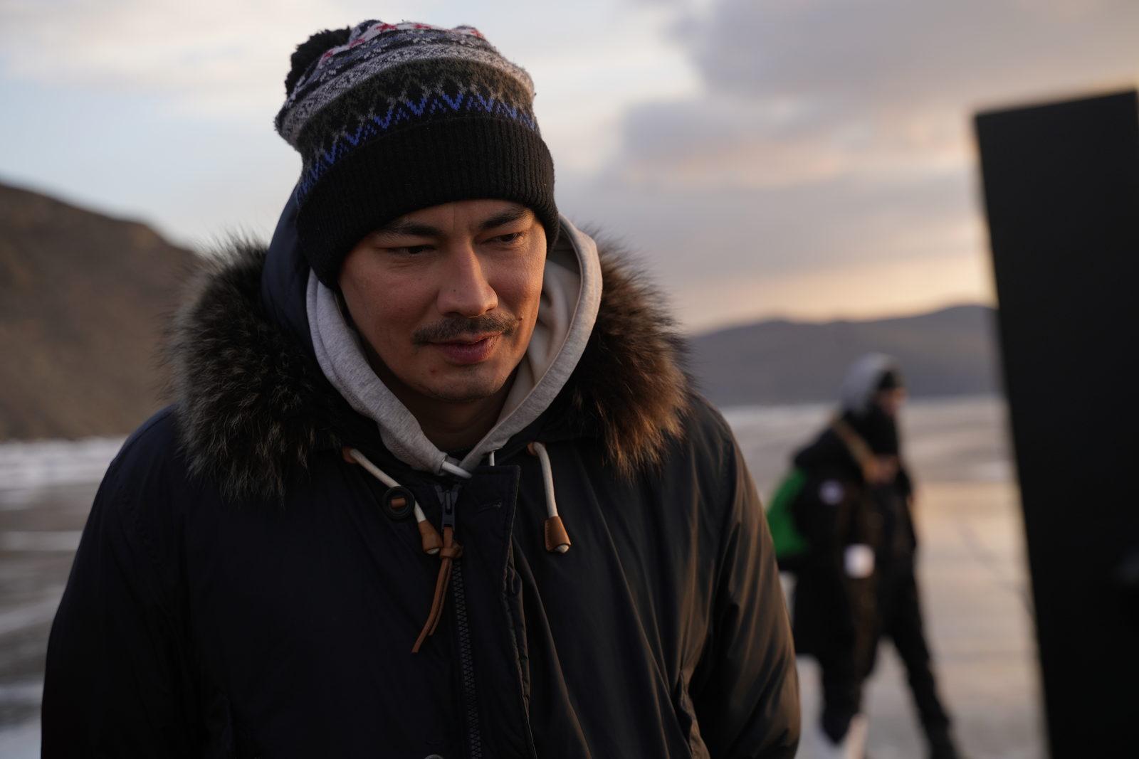 Продолжение фильма «Лёд» снимет Жора Крыжовников