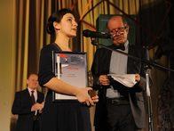 Гран-при анимационного фестиваля в Суздале получил фильм про эмиграцию