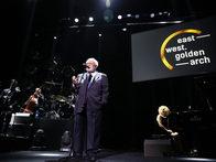 Объявлены номинанты на премию «Восток-Запад. Золотая арка»