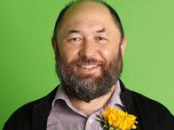 57-летний Тимур Бекмамбетов женился