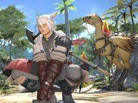 Онлайн-игру Final Fantasy XIV адаптируют для телевидения