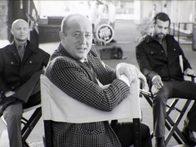 Иван Ургант и Сергей Бурунов сделали пародию на «Однажды... в Голливуде»