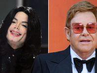 «Он был по-настоящему психически болен»: Элтон Джон поделился воспоминаниями о Майкле Джексоне