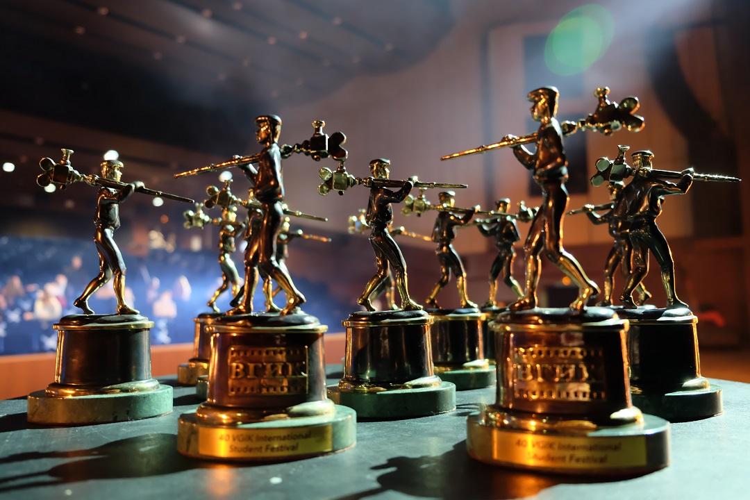 Объявлены победители 40-го Международного студенческого фестиваля ВГИК