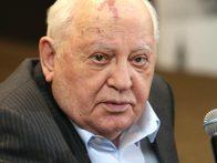 Михаил Горбачев доверяет Евгению Миронову и Чулпан Хаматовой