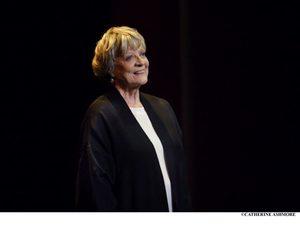 «Национальный театр: 50 лет на сцене» - на большом экране