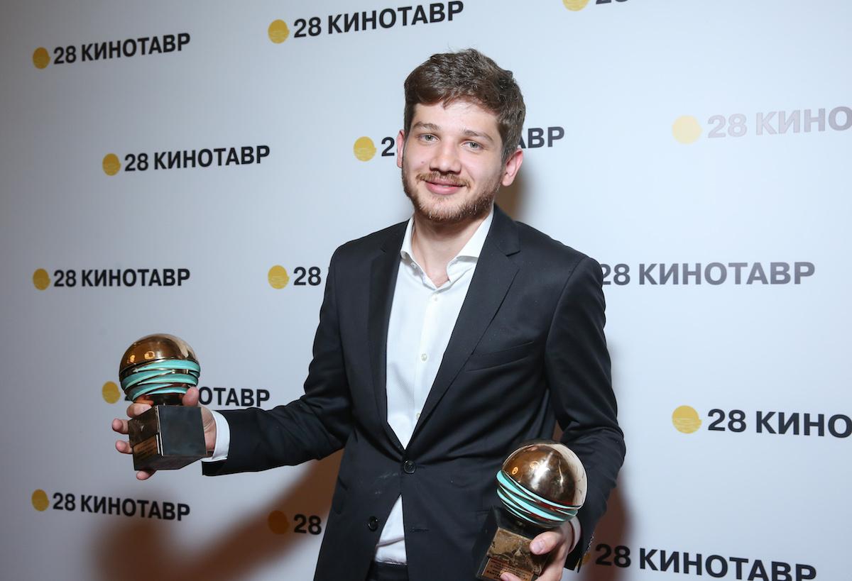 Кантемир Балагов: «До учебы у Сокурова я ничего не читал» - интервью -  Кино-Театр.РУ