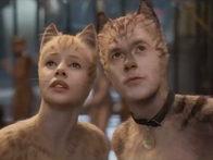 «Кошки». Трейлер №2